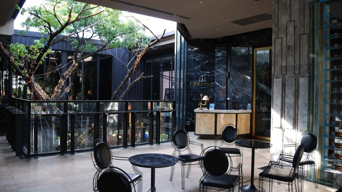 embassy Bangkok_