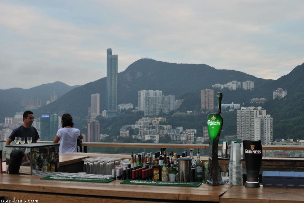 wooloomooloo Hong Kong