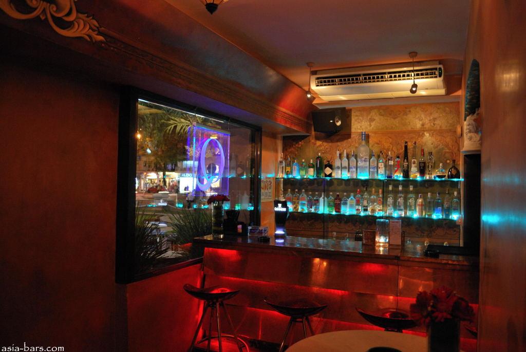 Q Bar Saigon-