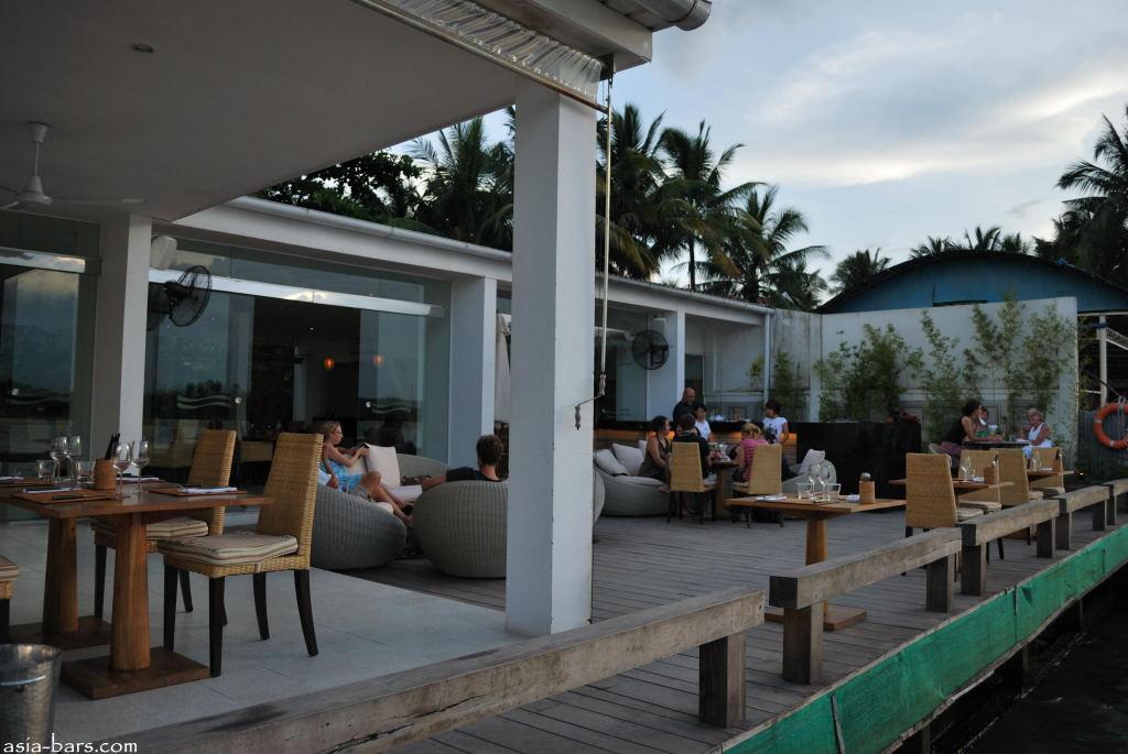 River City Cafe Menu