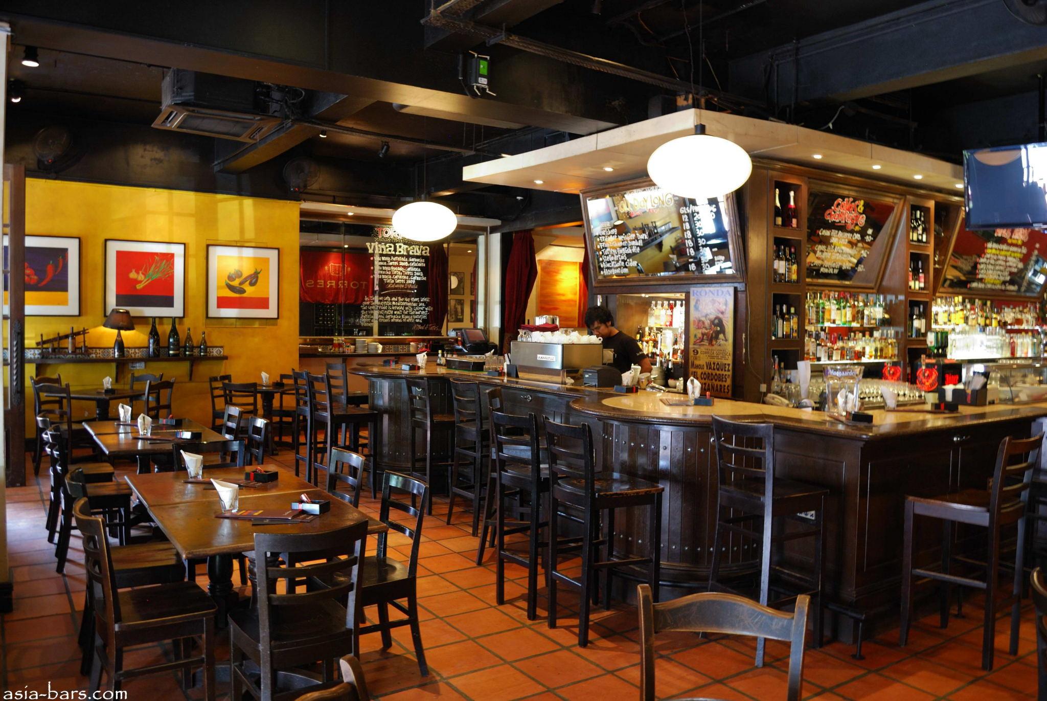 Spain  Restaurant Nj