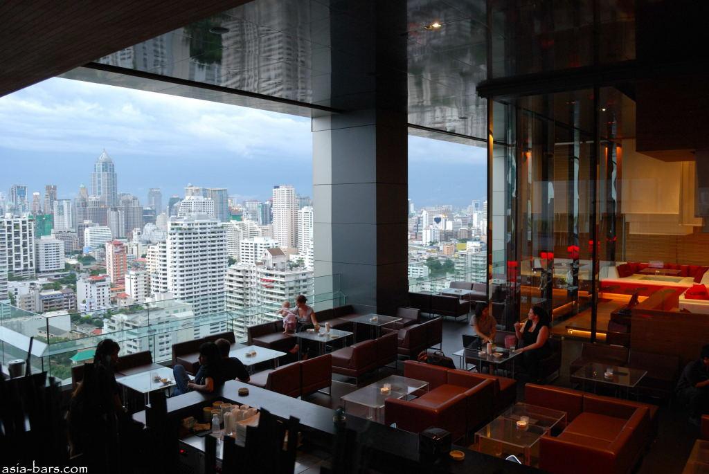 Long Table Bangkok Contemporary Thai Dining Amp Bar
