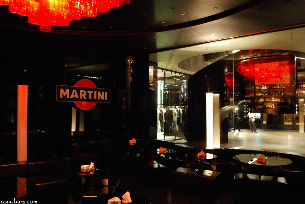 Martini Bar  Dolce   Gabbana – The Bund -Shanghai  e200e060855