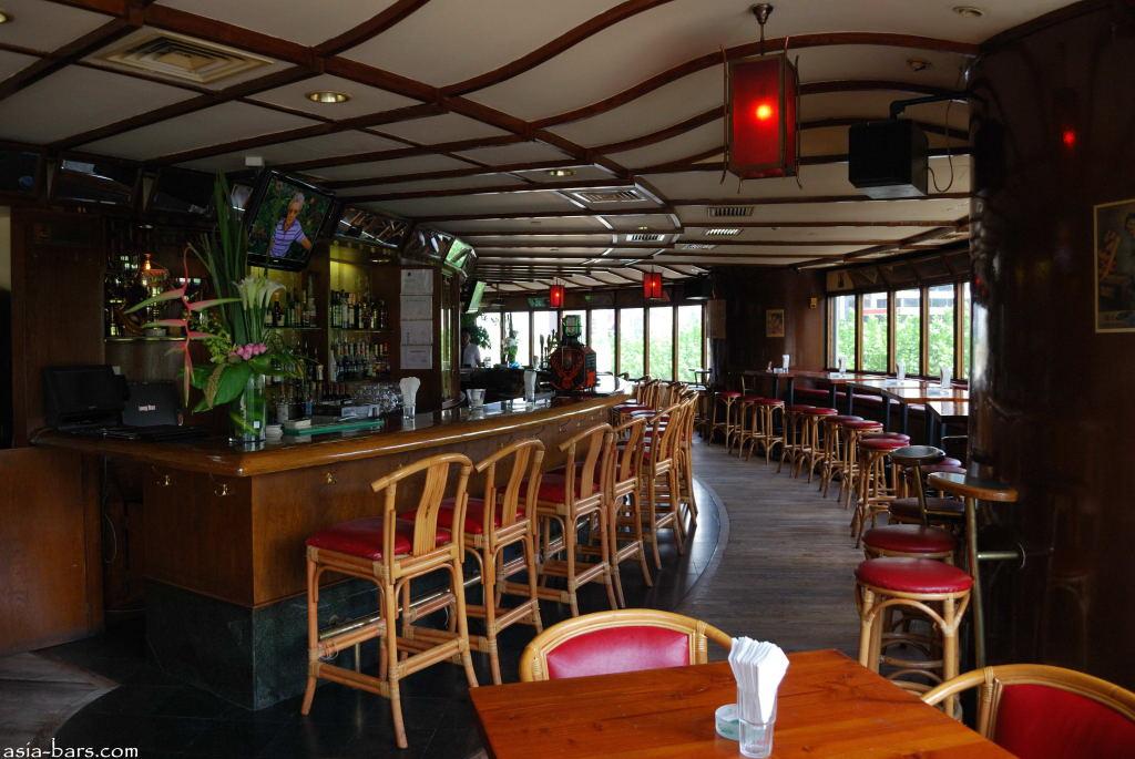 long bar shanghai