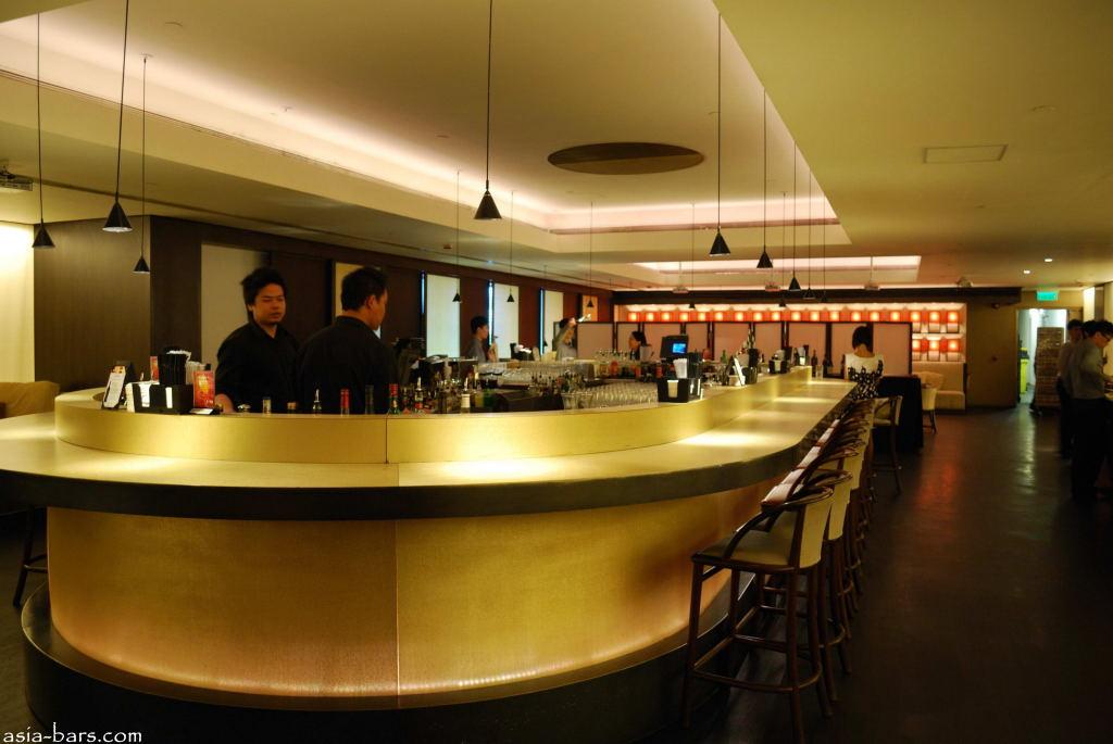Armani / Bar HK- stylish bar and lounge in Central Hong Kong   Asia ...