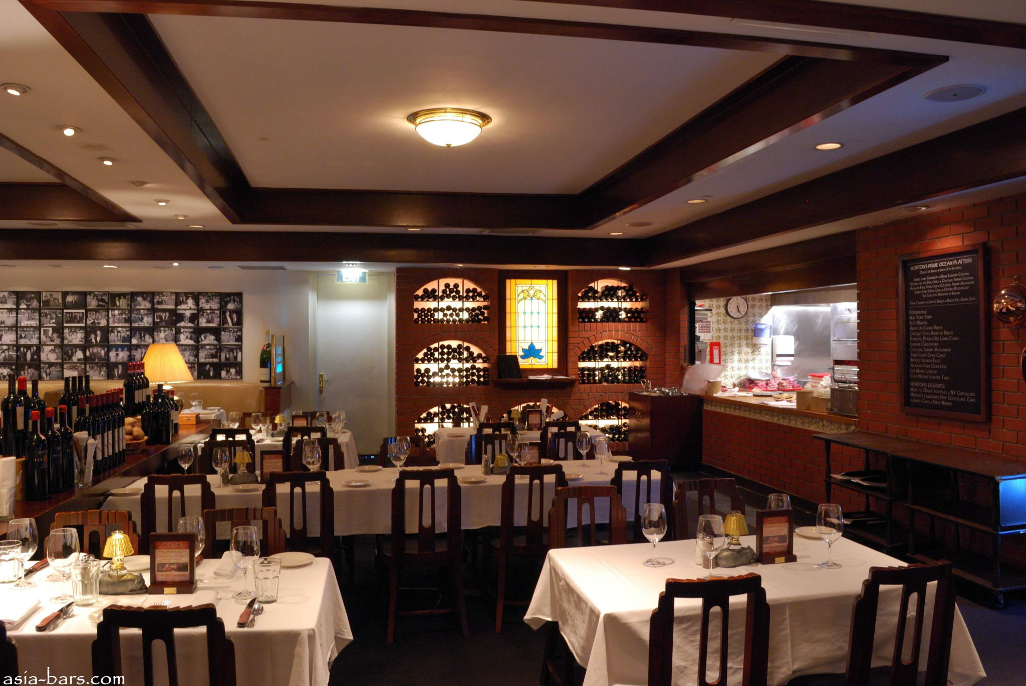 steak house Sullivan's steakhouse blends amazing food with live music to create an unmatched fine dining experience make a reservation today.