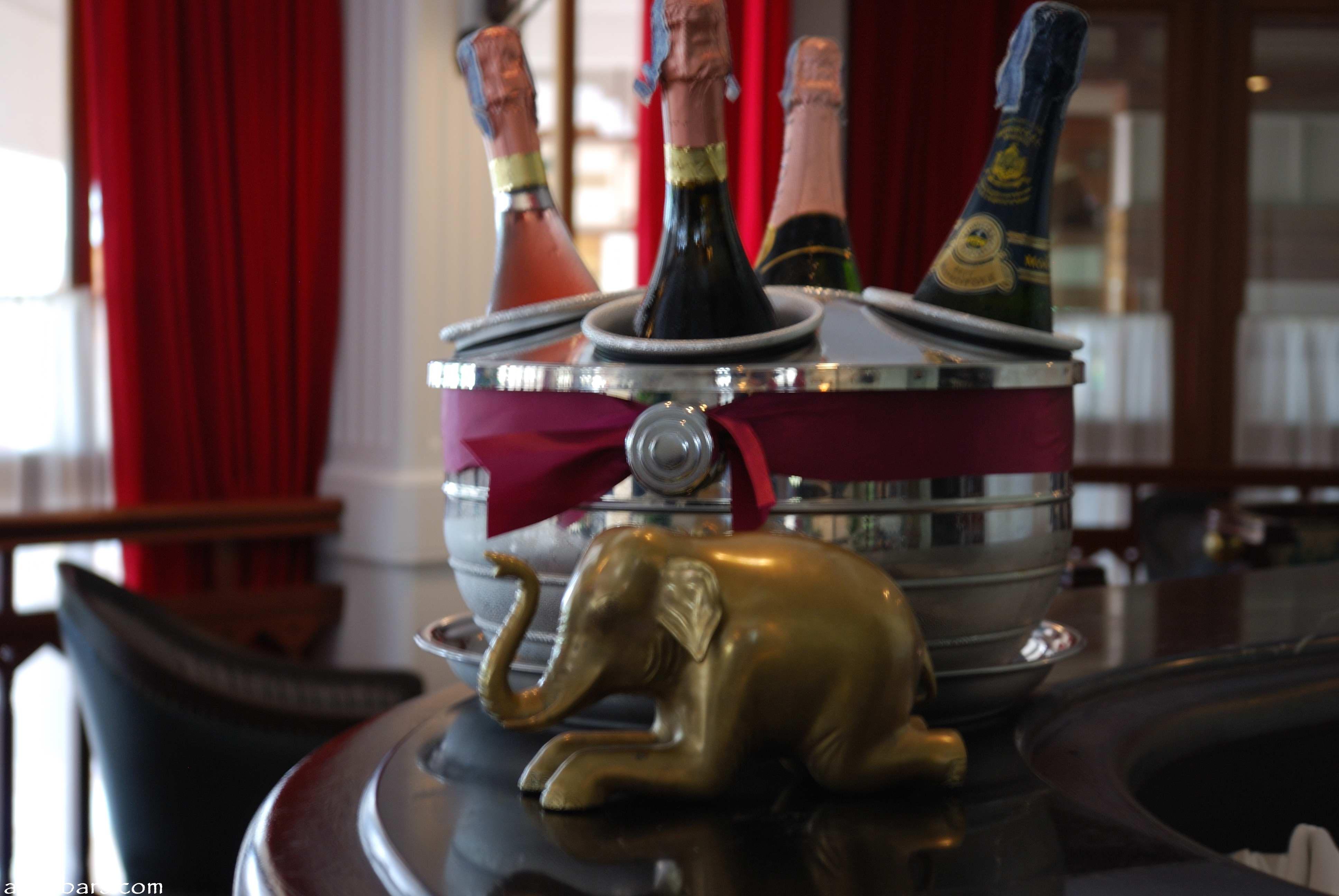 elephant bar huahin