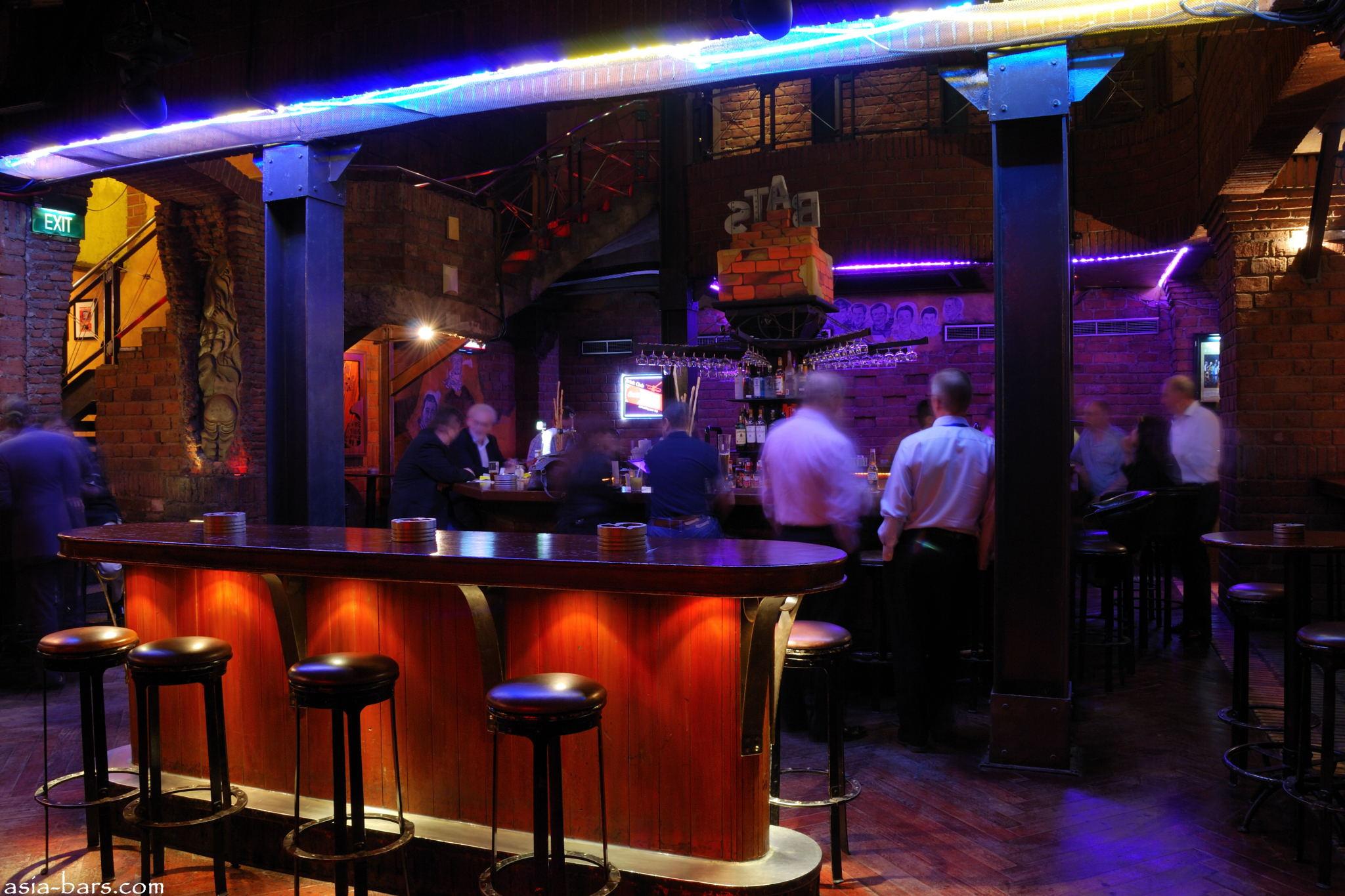 T S Cafe Bangkok
