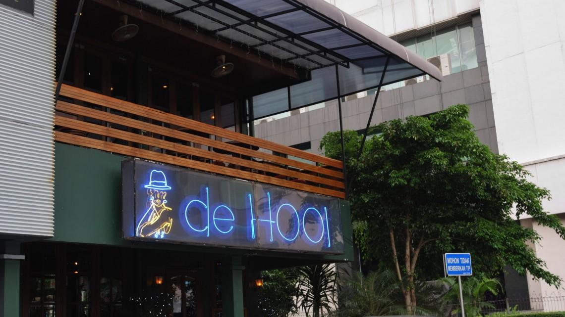 De Hooi Jakarta