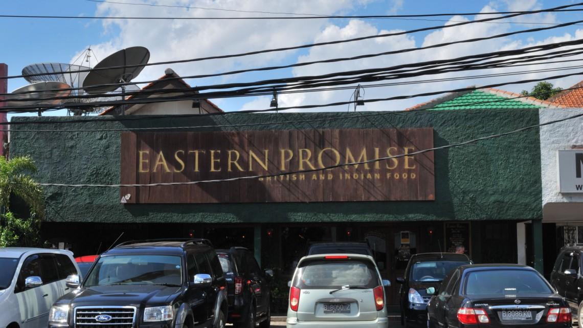 Eastern Promise Jakarta