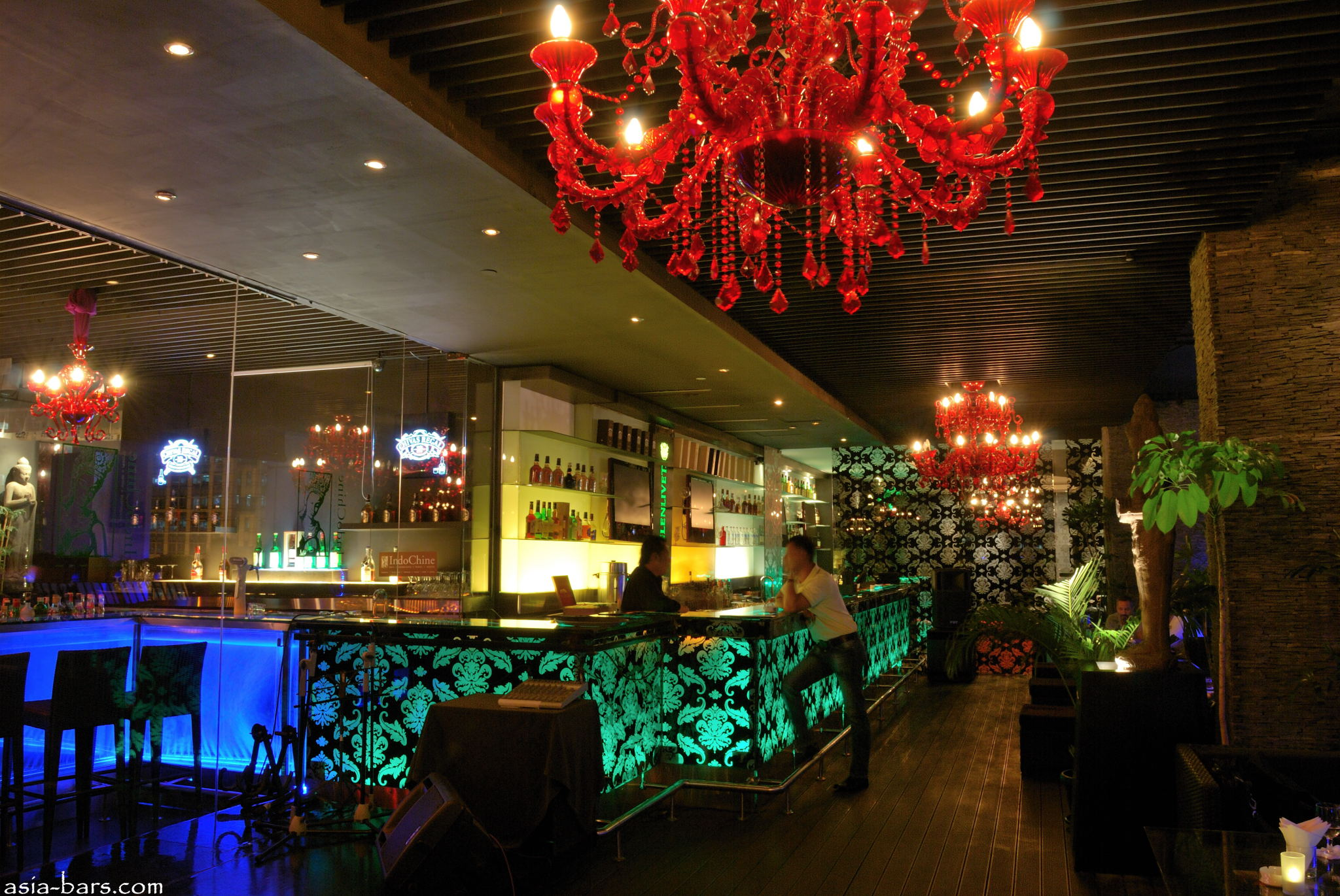 Beach Club Cafe Kuala Lumpur Menu