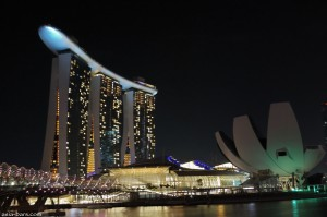 KuDeTa Singapore - Marina Bay Sands