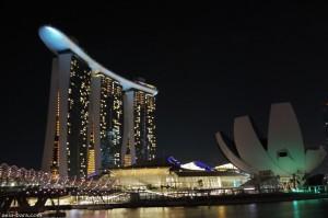 KuDeTa Singapore - Marina Bay Sands