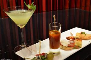 met bar bangkok- happy hour tapas & cocktail set