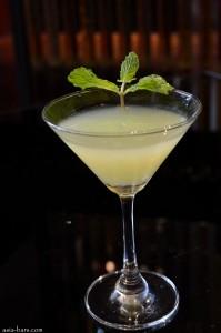 met bar bangkok- signature cool MC cocktail