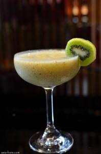 met bar bangkok- summer cocktail - kiwi daiquiri