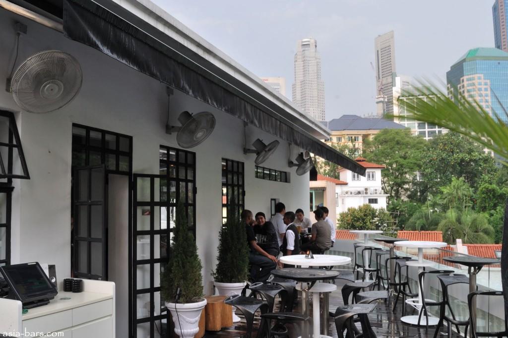 ying yang singapore