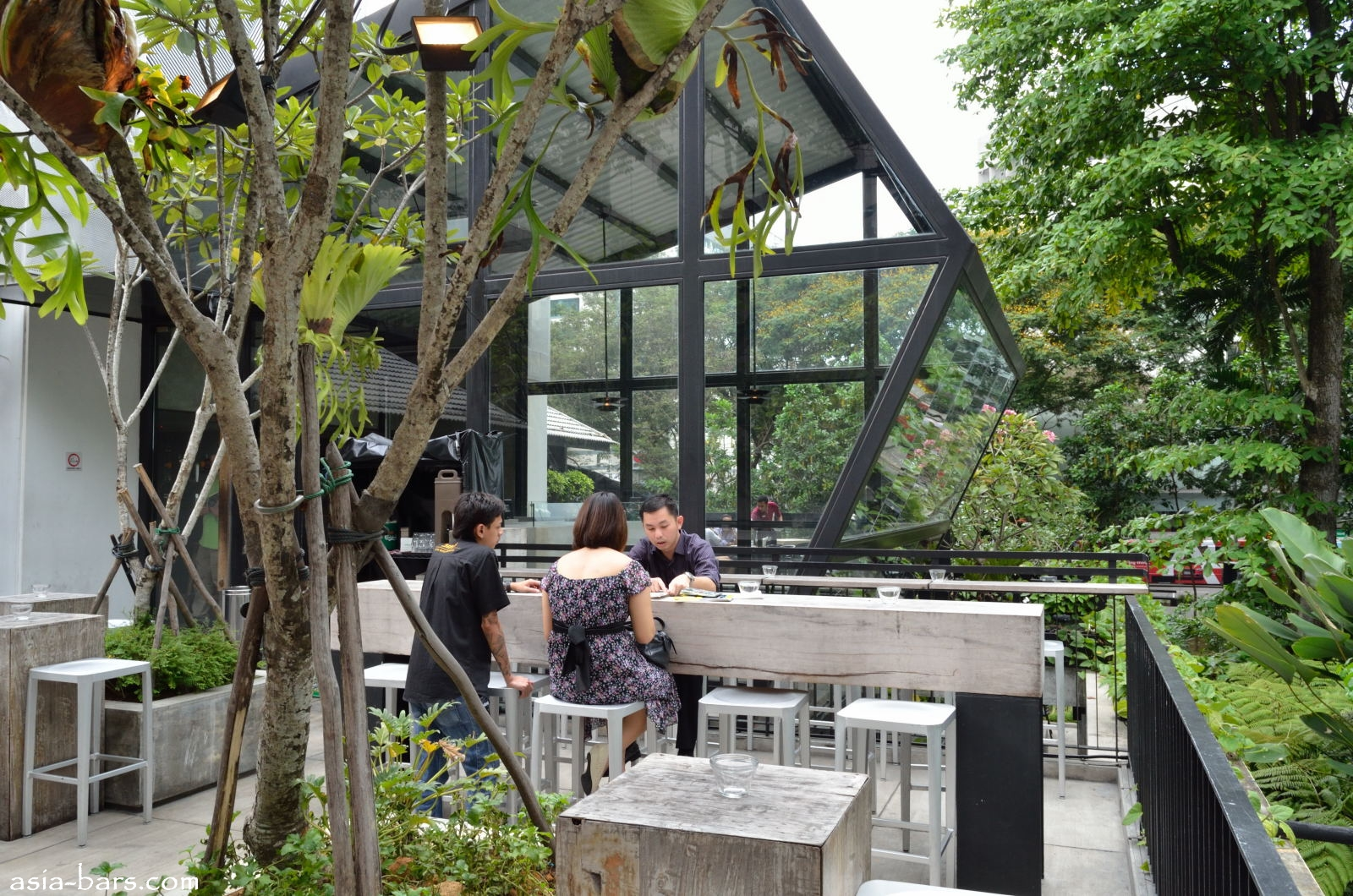 Cafe Calamari Bar Menu
