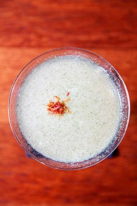 world class cocktails Ketel Kurrie by Raveen Misra (Nektar)