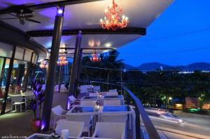 waterfront restaurant @ indochine phuket 007