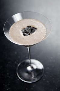 world class cocktails- indulgence in the clouds