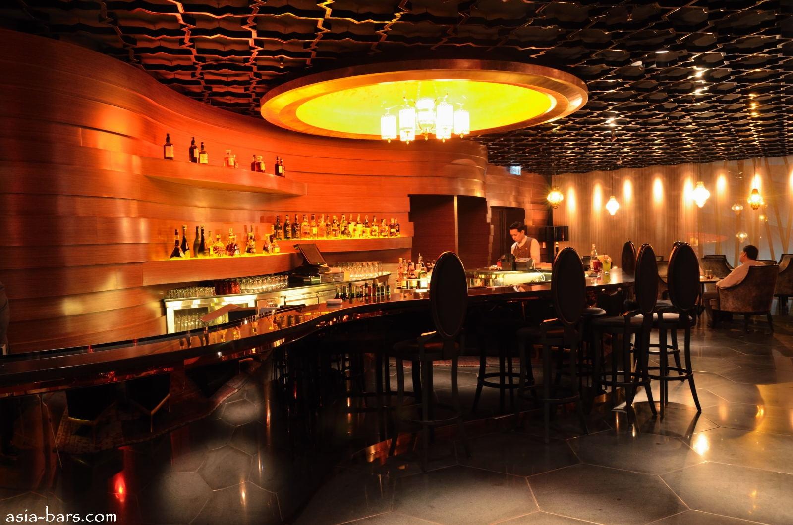 Casbah At Mandarin Oriental Kl Eat Drink Share In