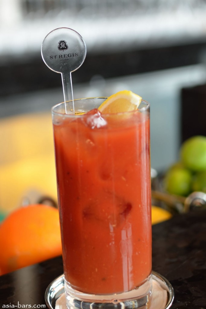 st regis bar bkk bloody mary