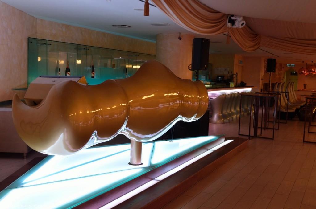 sultan lounge @ mandarin oriental