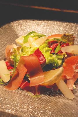 ham salad aoyama bar rage03