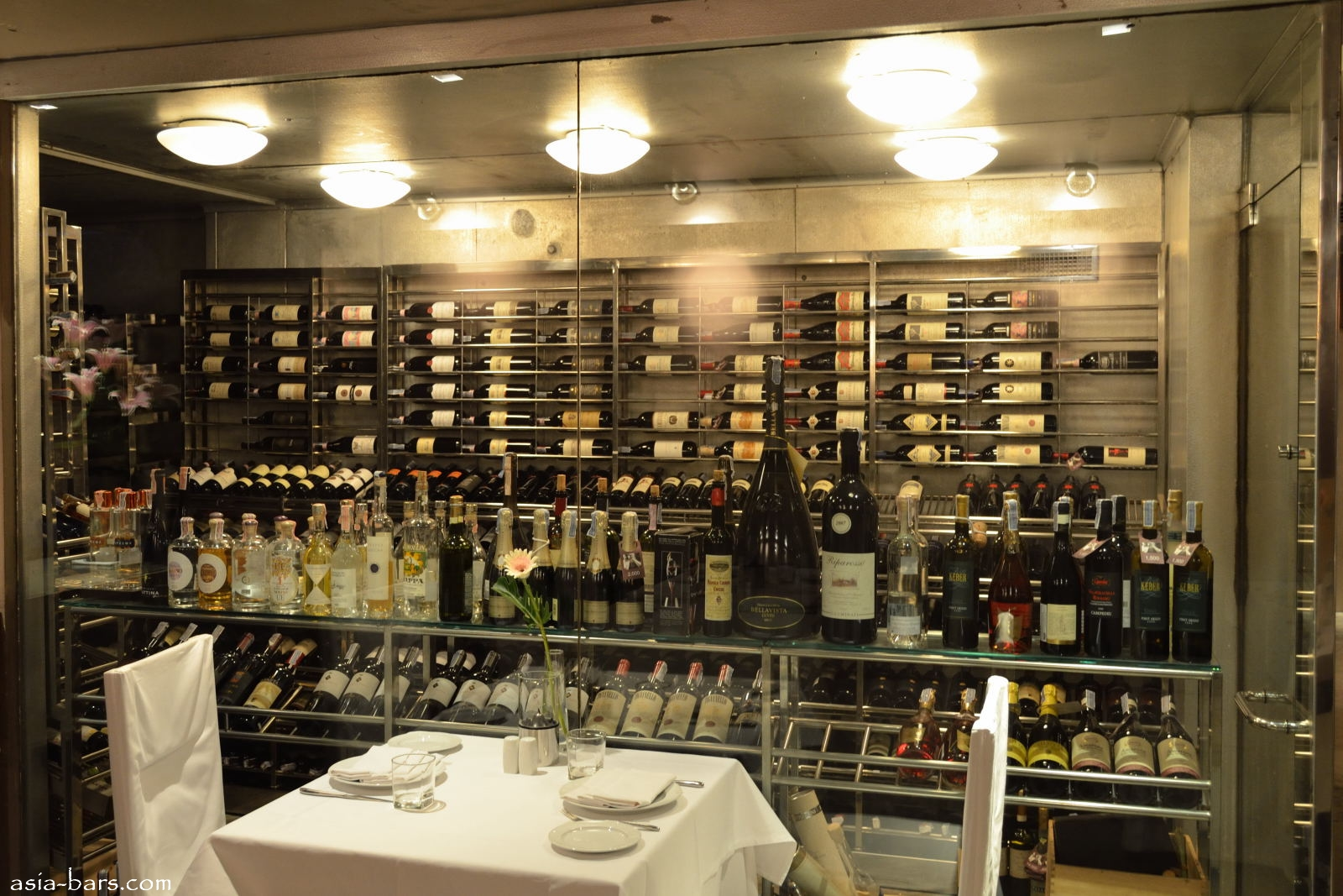 Giusto Restaurant Excelling With Fine Italian Cuisine