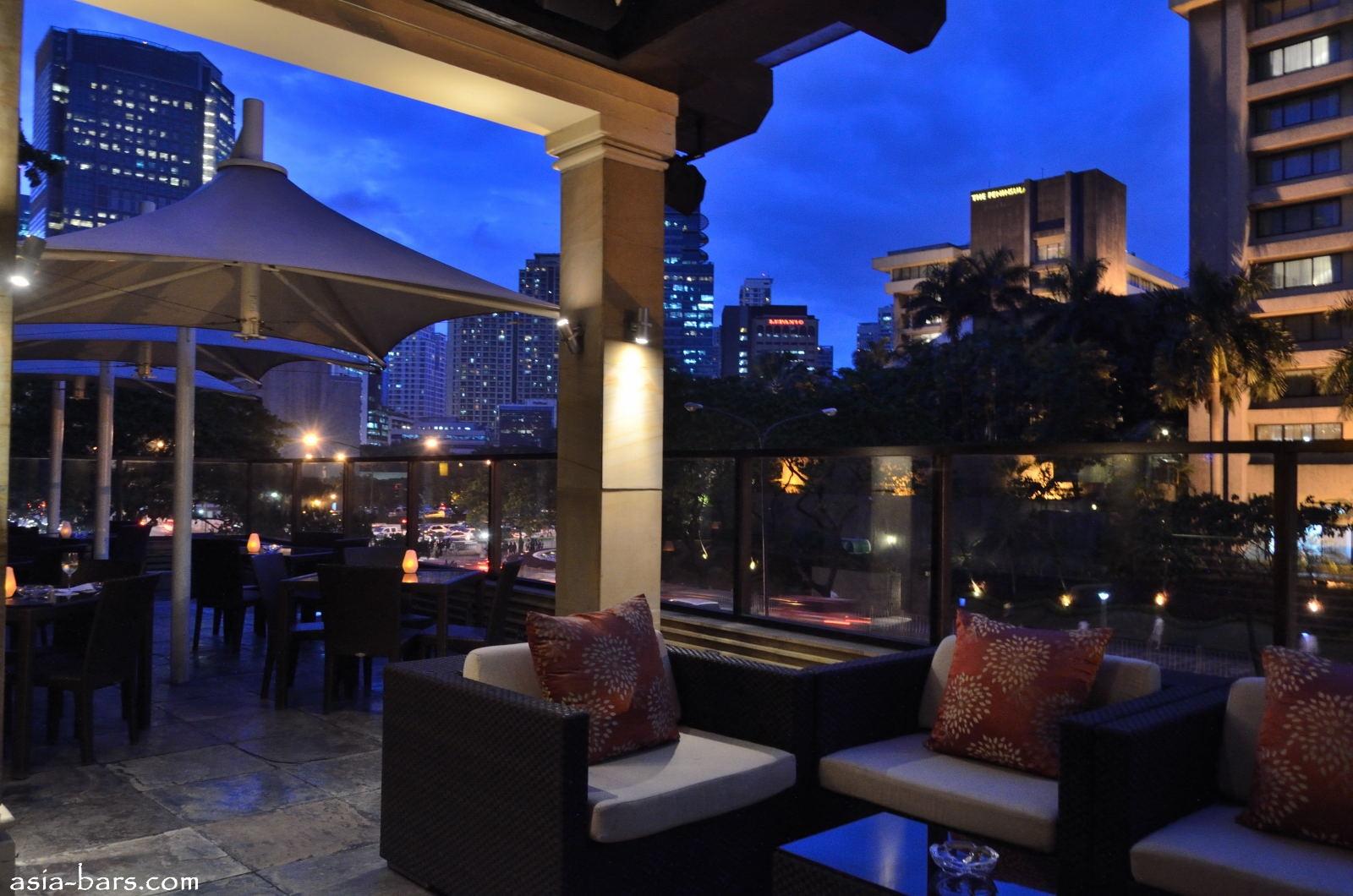 La Cafe Manila