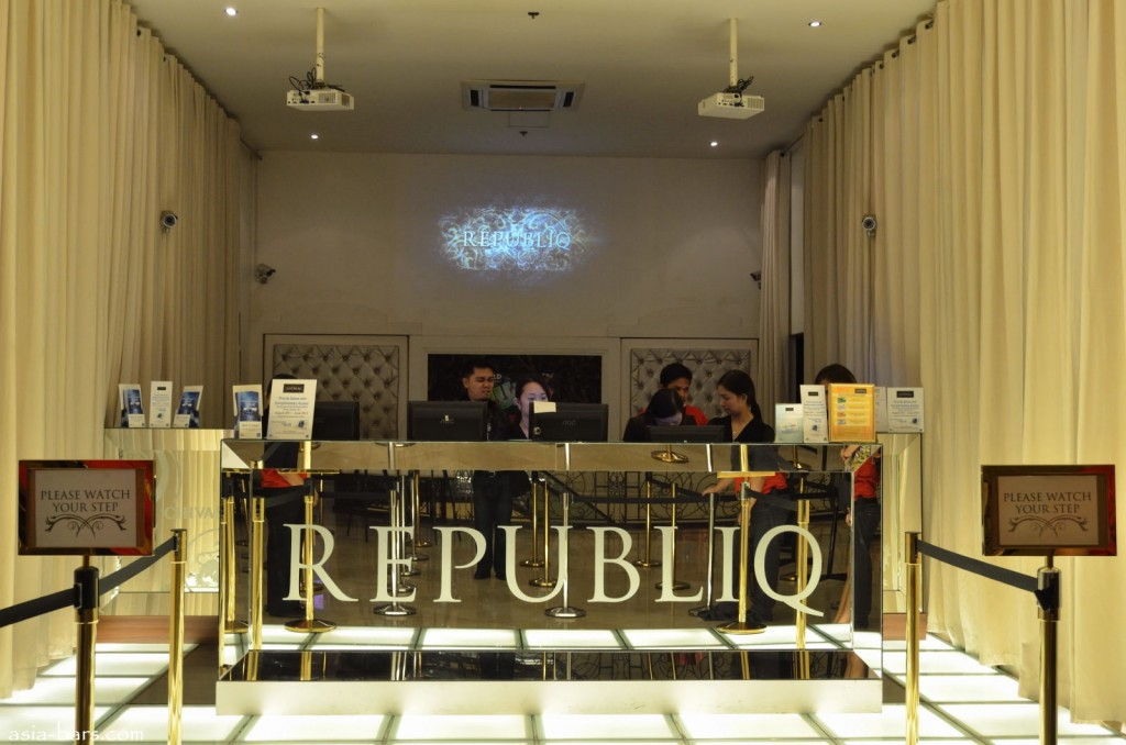 republiq club manila