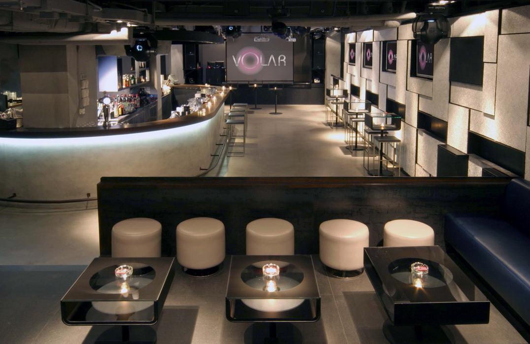 Volar Sleek Amp Hip Hong Kong Nightclub And Lounge Asia