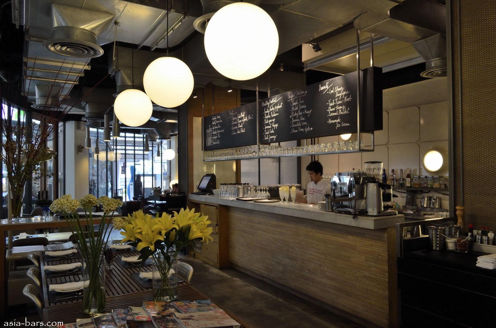 Cafe Petra Menu