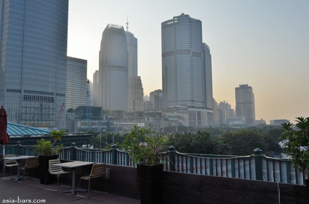 pier 7 hong kong