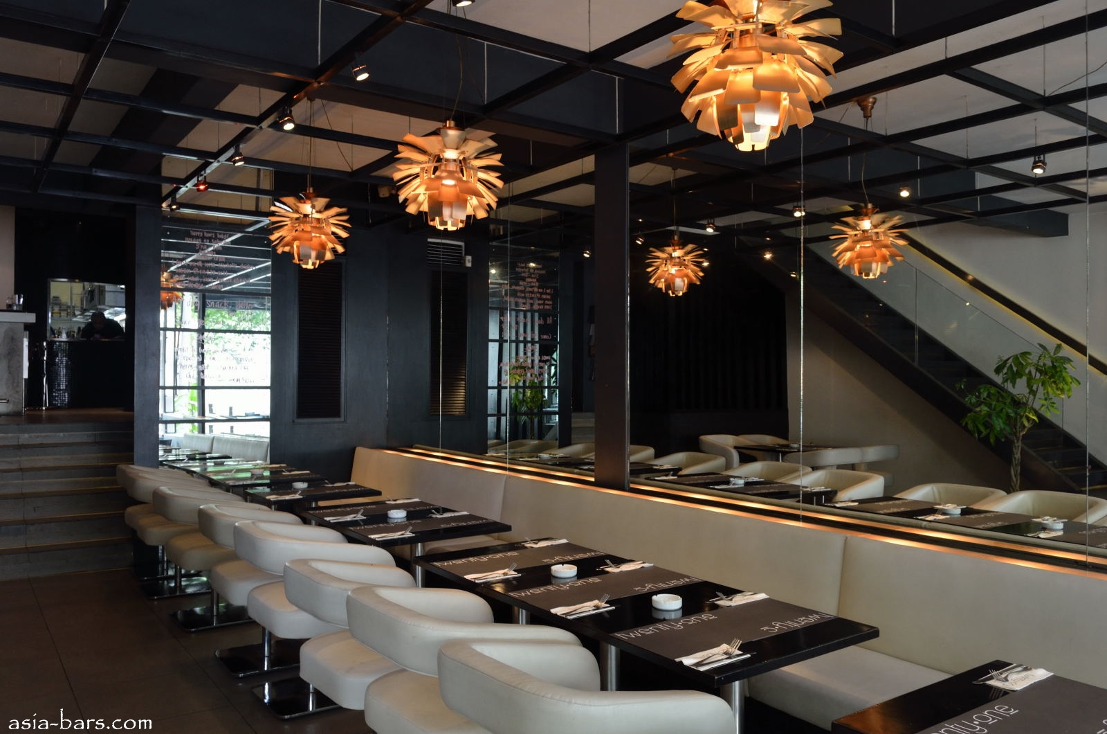 Twenty One Kitchen Bar In Kuala Lumpur Deft Combination