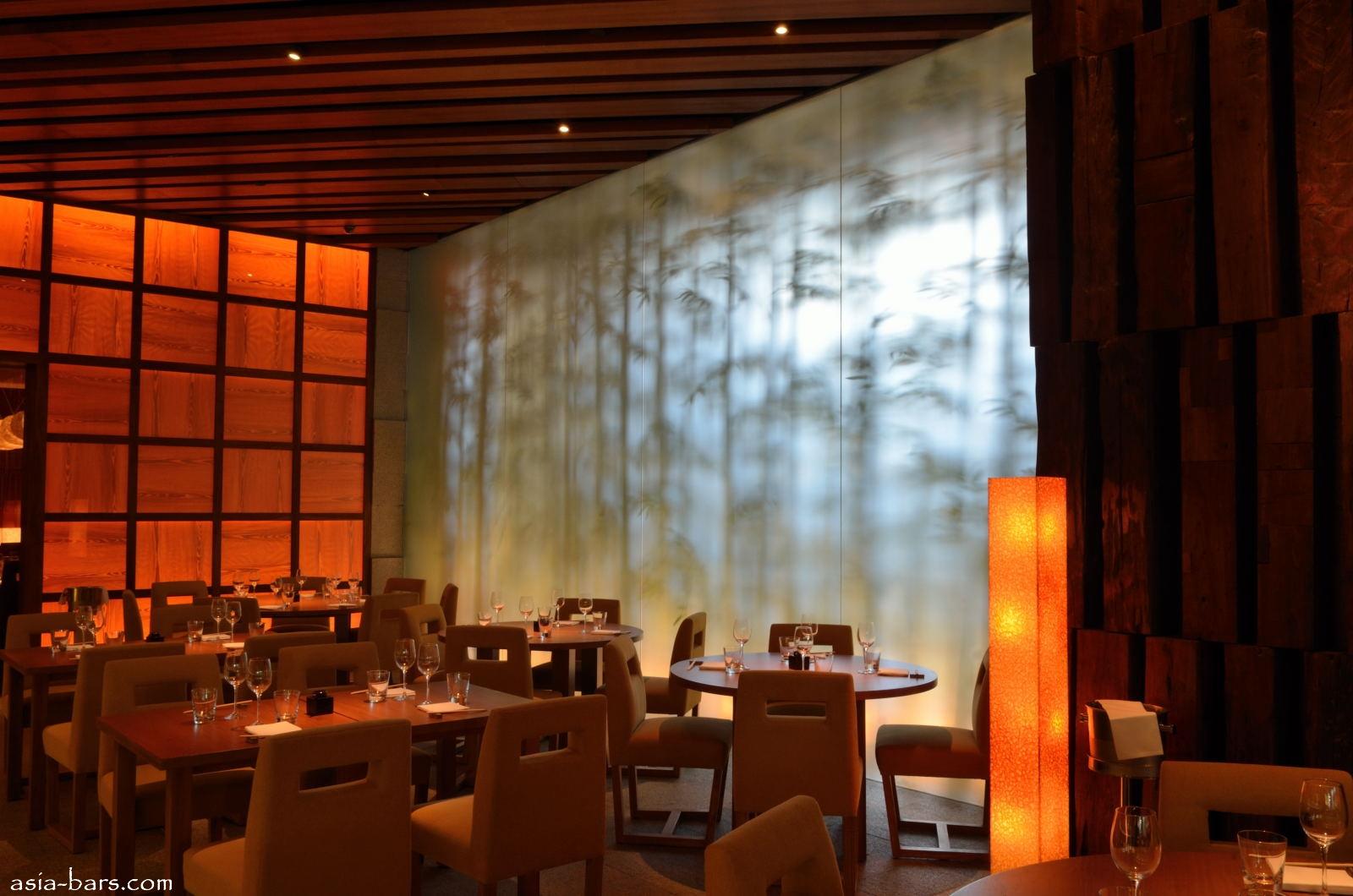 Zuma Bangkok Globally Acclaimed Restaurant Group Opens
