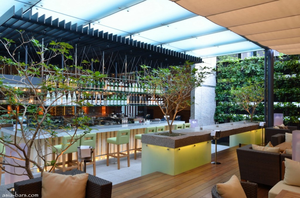 Zuma bangkok globally acclaimed restaurant group opens for Zuma miami terrace