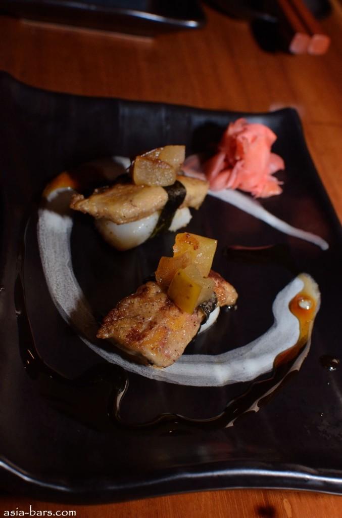 blowfish jakarta