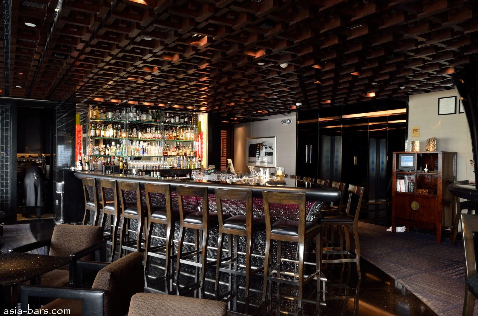 M bar at mandarin oriental hong kong asia bars
