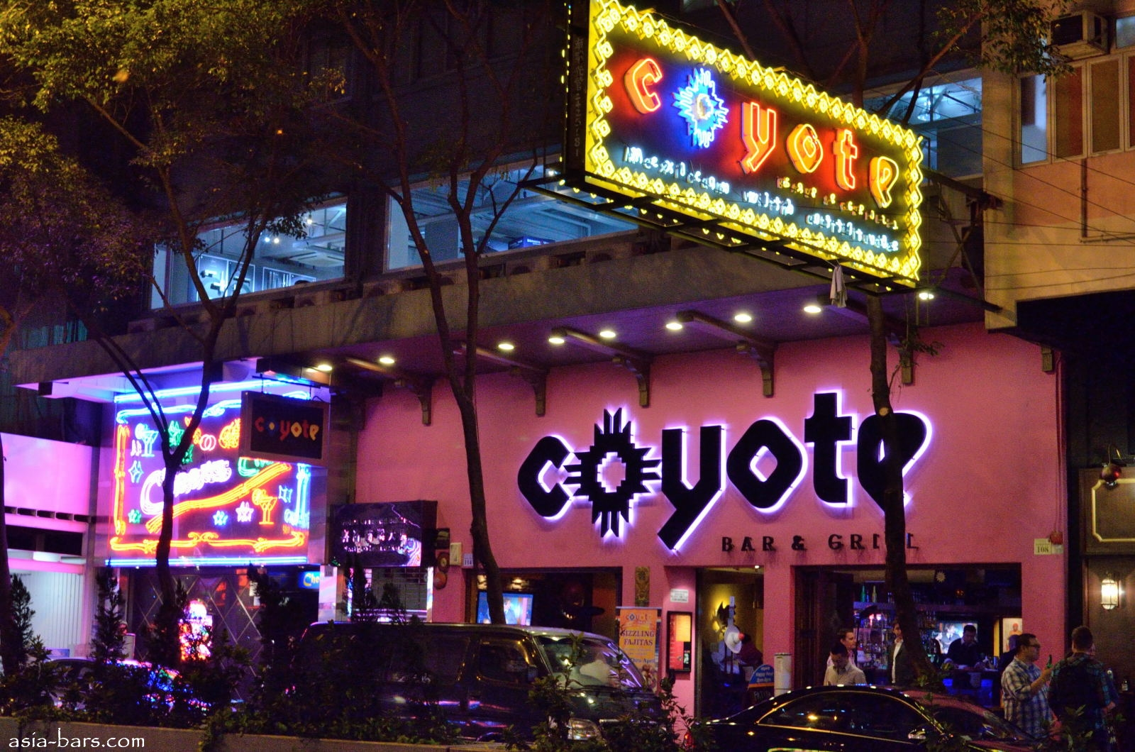 Best New Restaurants Hong Kong