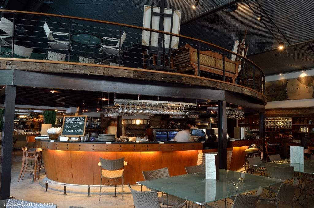 Kuppa Venerable Cafe Restaurant In Bangkok Features Interiors Inside Ideas Interiors design about Everything [magnanprojects.com]