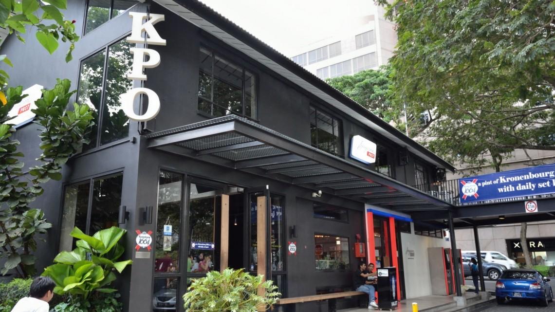 KPO singapore