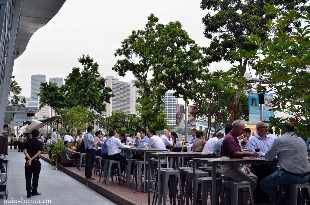 overeasy singapore