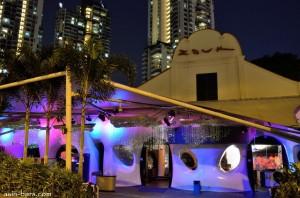 zouk singapore- velvet