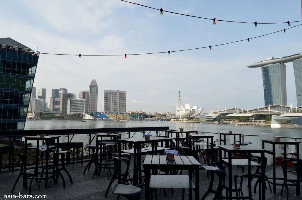 kinki singapore