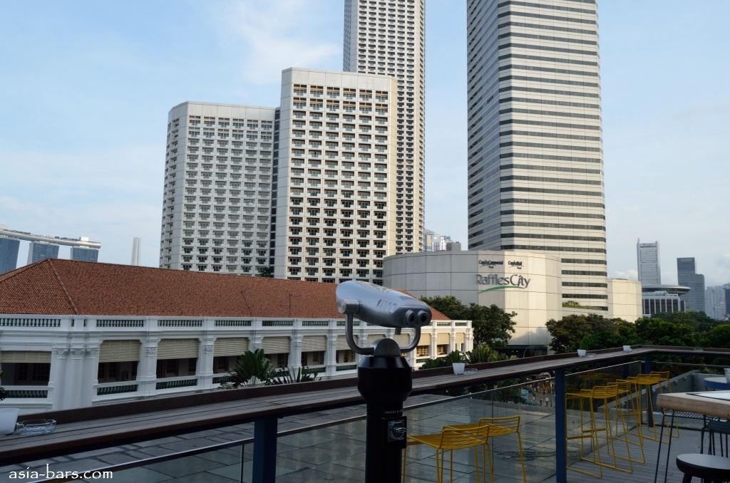 loof singapore