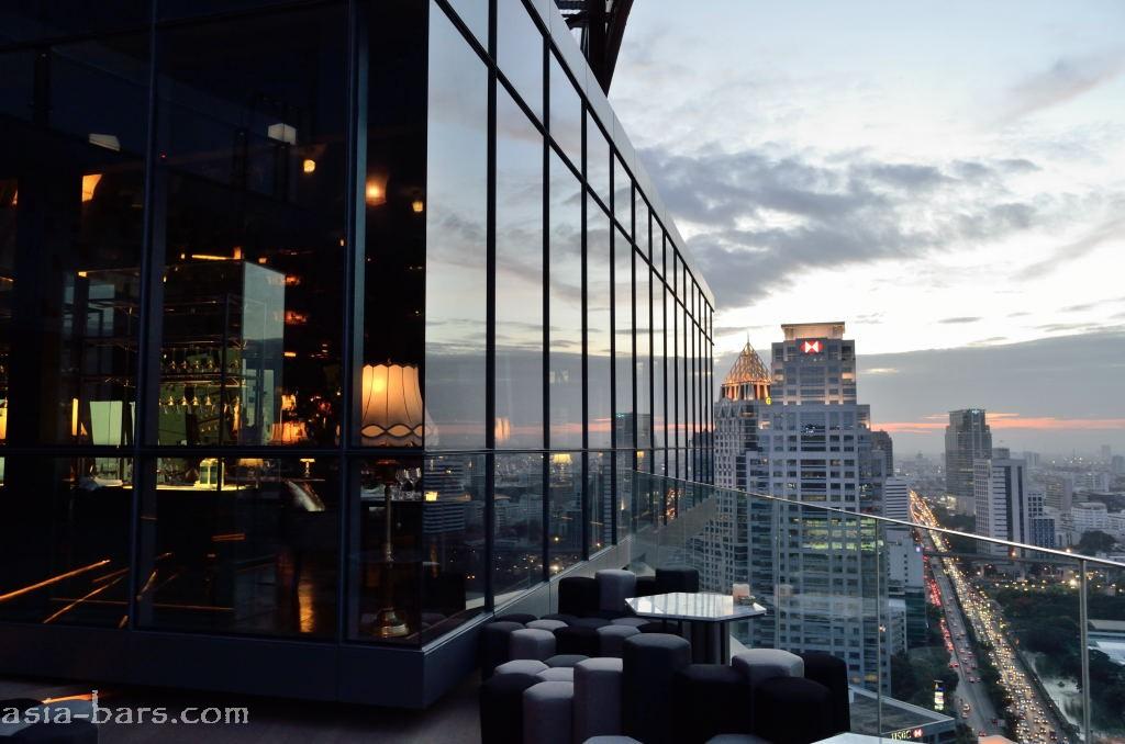 Sublime Restaurant And Bar