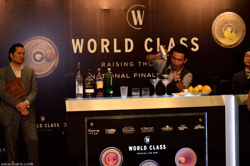 diageo world class indonesia