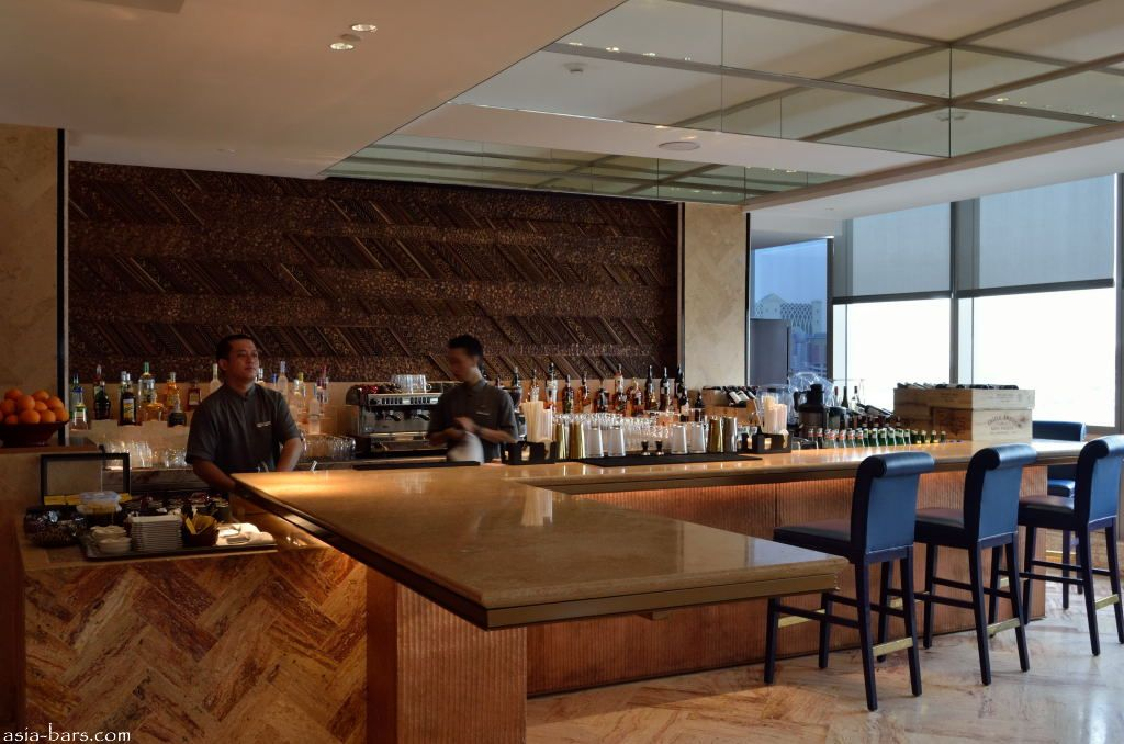 bengawan restaurant